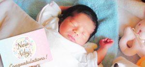 【保存版】出産祝いを贈る時期・相場・マナーなどを徹底解説!