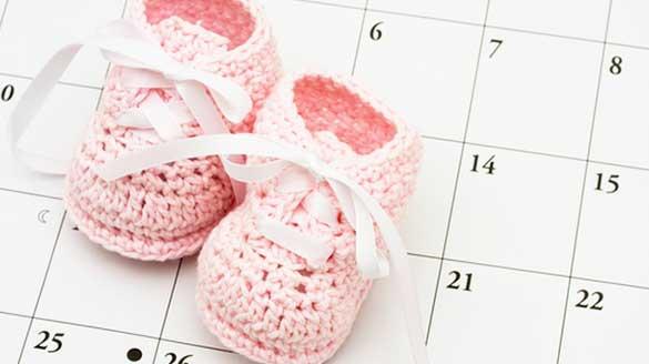 出産祝いを贈る時期・タイミング